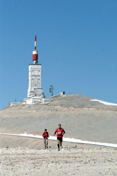 Ergysport Trail du Ventoux, photo crédit JMK Consult