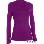 under-armour-tee-shirt-coldgear-infrared-v-neck-w-vetements-femme-37211-1-sz