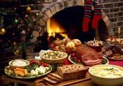 Repas de fêtes : ne vous privez pas !