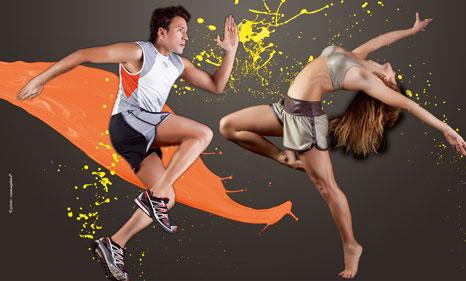 Mondial Body Fitness