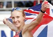 Paula Radcliffe : la reine du marathon fête ses 40 ans