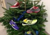 Pourquoi vous de demanderez pas de chaussures de running à Noël ?