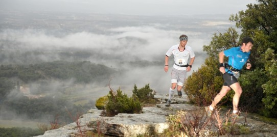 2 Ambiance trail du Ventoux photo JMK Consult