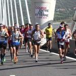©Thierry Larret_2eme Edition de la Course Eiffage du Viaduc de Millau (12).