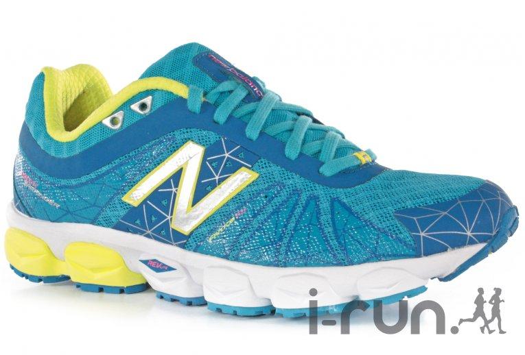 chaussures femme new balance running