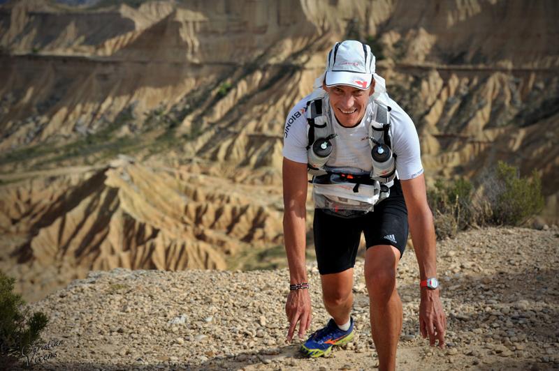 leur marathon des sables  pour les enfants    u2013 u run