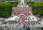 La Montpellier Reine : record de participation pour cette 6ème édition