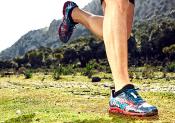 MIZUNO lance une nouvelle gamme de chaussures TRAIL