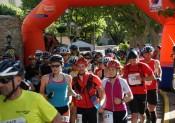 Raid taill'aventure à Lunas (Hérault) les 14 et 15 juin 2014