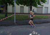 Il faisait chaud au Semi-Marathon d'Oloron !
