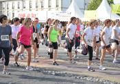 L'Orthézienne, une course féminine et solidaire