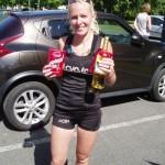 Semi marathon d'Oloron 2014 3