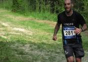 Samir HIJAZI (team i-Run) remporte le Trail du Confluent