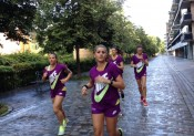 WE OWN THE NIGHT : défi rempli pour l'équipe i-Run toulousaine !