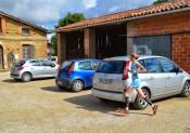 Victoire de Mylène sur le 10km Trailhounet des Filhols