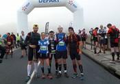 4 édition du Trail AQUATERRA : Peggy revient sur son 40km !