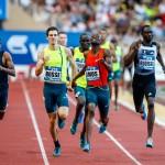 800m Meeting Herculis Monaco