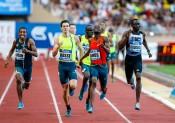 Meeting Herculis de Monaco : deux records de France et un beau rendez-vous