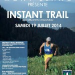 INSTANT TRAIL