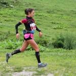 Sylvaine Cussot-Trail des 2 lacs