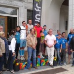 luchon aneto trail podium 73km