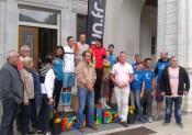 Luchon Aneto Trail : les résultats et le récit de Julien Jorro