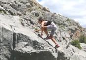 Trail Ubaye Salomon : Matthias Mouchart et Gaël Reynaud engagés sur le 42 km
