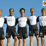 BUFF team France - LES SAISIES