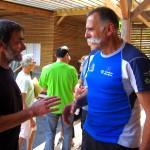 Michel Riondet et George Galle (2)