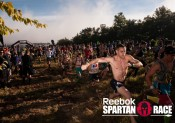 Préparez-vous pour la Spartan race du 8 Octobre : Acte 2