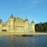 château Chantilly  ©Otte