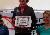 Cap vers les championnats du monde cross triathlon pour Véréna !