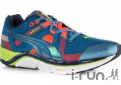 Chaussures running pour coureurs lourds