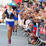 The North Face® Ultra-Trail du Mont-Blanc® - Pascal Tournaire