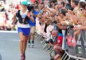 The North Face® dévoile la liste de ses athlètes pour l' Ultra Trail du Mont-Blanc®