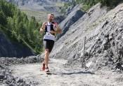 Trail Ubaye Salomon victoires et records pour Greg Vollet et Bertrand Brochot