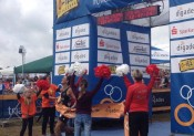 Véréna revient sur ses Championnats du Monde de Cross Triathlon