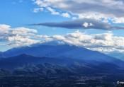 La Panoramique de Millas : le Trail aux 400 Hulks des Montagnes (et moi…)