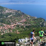amalfi coast trail