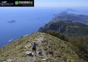 4ème édition de l'Amalfi Coast Trail