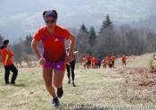 Rencontre avec Maud Gobert, athlète du team ADIDAS