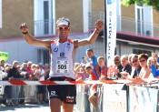 Victoire de Michel Lanne sur le championnat du Canigou