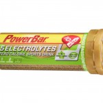 5 electrolytes Powerbar