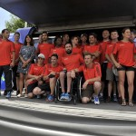 run and bike solidaire du Cantal