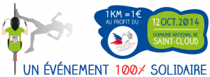 run and bike solidaire Paris