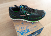 GLYCERIN 12 BROOKS – le test