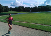 TRIATHLON DE CHANTILLY : Castle Triathlon Series