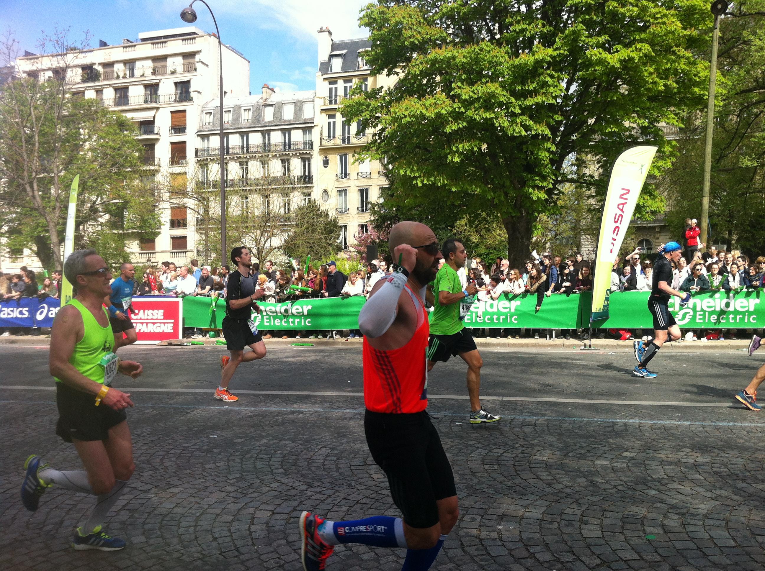 Ødelegge På Run Maraton Nøkkelsessene Å U Muren For RA7wEqa