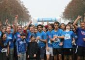La course «Enfants sans Cancer» : courir pour la recherche !