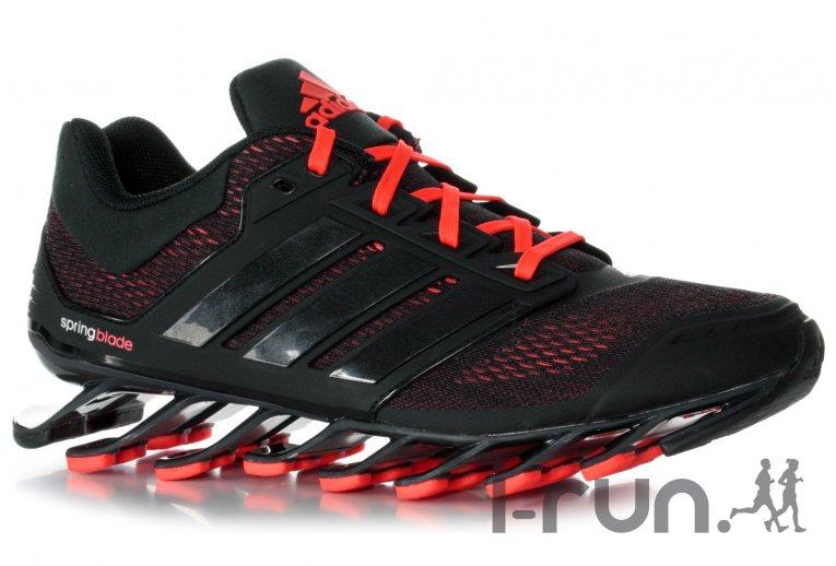 adidas Springblade : elle va vous catapulter ! U Run